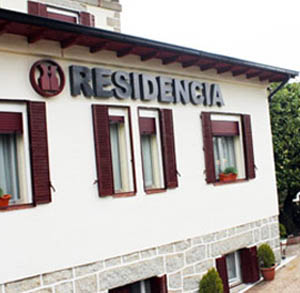 Instalaciones - Residencia Mirasierra